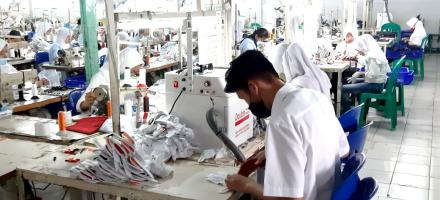 Sewing Production 02